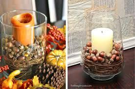 24 easy diy thanksgiving decorations ideas thanksgiving decor ideas