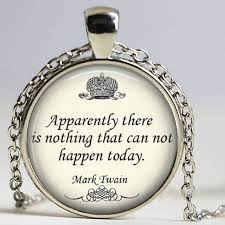 inspirational pendants unique necklace oscar wilde inspirational quote necklace pendant