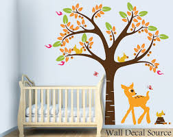 Boy Nursery Wall Decals Baby Nursery Wall Art Decorations For Baby Nursery Kids Room And