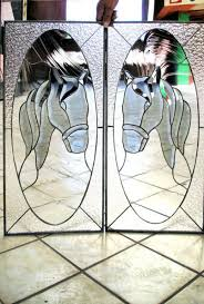 stained glass inserts for kitchen cabinet doors stained glass ideas for kitchen cabinet doors