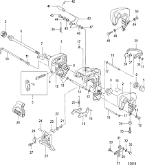 clamp brackets manual tilt for mariner mercury 15 20 carburetor