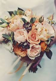 wedding flowers for october 25 stunningly gorgeous fall bouquets for autumn brides fall