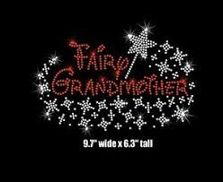 fairy grandmother fairy grandmother disney pixie dust wand iron on rhinestone