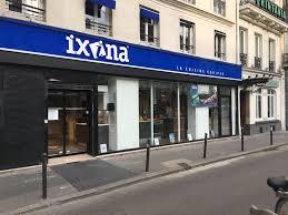 magasin cuisine cuisine ixina république 75011 ixina