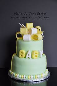 make a cake series gumpaste bow make it and love it
