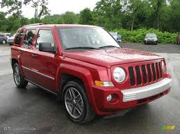 red jeep car picker red jeep patriot
