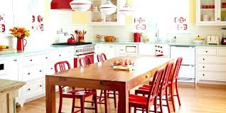 yellow and red kitchen ideas red kitchen theme ideas coming up with kitchen ideas red accessories