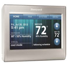 honeywell thermostat troubleshooting hunker