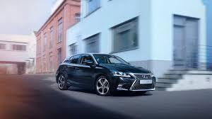 lexus dark blue lexus ct luxury hybrid compact car lexus uk