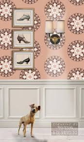 64 Best Moroccan Stencil And by 20 Best Stencil Patterns Images On Pinterest Mandalas Stencil