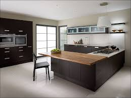kitchen woodtone kitchen cabinet wood types modular cabinets