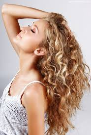 when was big perm hair popular the largest roller used and how loose a perm can be without
