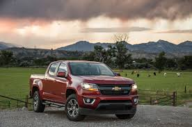 2015 chevrolet colorado z71 review long term verdict