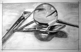 sketch 1 glass ball by gemneroth on deviantart