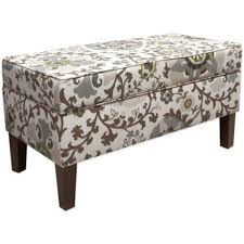 Skyline Storage Bench Buy Storage Benches Furniture From Bed Bath U0026 Beyond