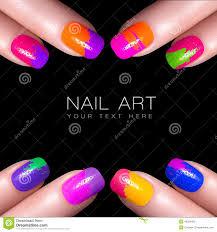 nail art 44 stupendous nail polish and art photo inspirations