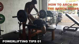Increase Bench Press Fast How To Increase Bench Press Power Part 16 Bench Press Home
