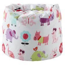 pouf chambre enfant pouf pour enfant cheap cabriolet pour enfant hauteur cm polyester