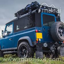 90s land rover masai panoramic tinted windows for land rover defender 90