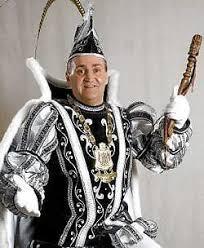 carnaval prins prins carnaval overlijdt vlak voor stoet de standaard