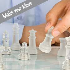 amazon com gamietm glass chess set toys u0026 games