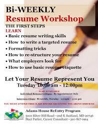 download resume writing workshop haadyaooverbayresort com