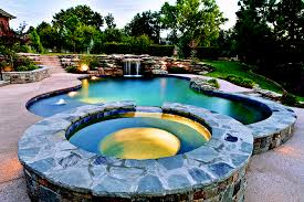 Ewing Landscape Lighting Creating Ambient Pool And Landscape Lighting