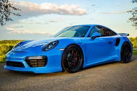 porsche voodoo blue voodoo blue turbo 6speedonline porsche forum and luxury car