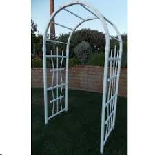 wedding arches for rent white acrylic wedding arch rentals cleveland oh where to rent
