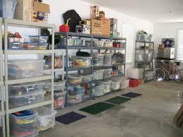 tips garage storage bins and garage organization also garage