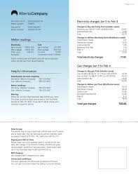 Calculate Electricity Bill Utilities Consumer Advocate Understanding Your Bill
