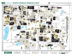 Parking Building Floor Plan The Never Ending Journey Finding Campus Parking The Oracle