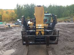 2011 cat tl1055 for sale ontario