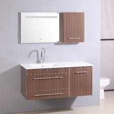 One Piece Bathroom Vanity Tops by Waterproof Bathroom Vanity Units Waterproof Bathroom Vanity Units