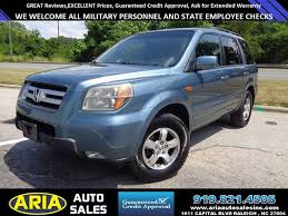 honda pilot extended warranty price 2006 honda pilot ex l 4dr suv 4wd in raleigh nc auto sales
