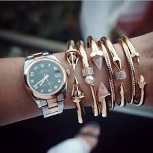 stacking bracelets 50 unique bracelet stack ideas to upgrade your wrist
