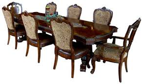 mahogany and more table and chair sets