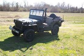 willys jeep off road 1945 willys jeep in san diego ca for sale 25 000