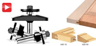 router bits for shaker style cabinet doors 3 piece shaker raised panel cabinet door making set w back cutter