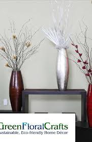 20 ways to tall floor vases