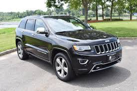 jeep grand cherokee overland 2015 jeep grand cherokee overland stock 7134 for sale near great