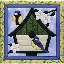 birdhouse quilt pattern 87 best birdhouse quilts and patterns images on pinterest