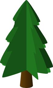 tree symbol tree symbol 3d clip art free vector 4vector