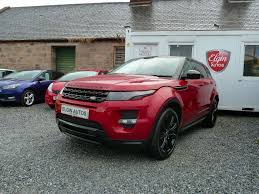 new land rover evoque 2014 land rover range rover evoque sd4 dynamic 27 995