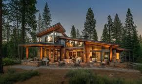 cabin plans modern mountain home plans modern mountain house plans pictures modern