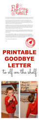 printable goodbye letter from elf on shelf balancing home