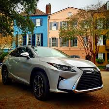 lexus rx 2016 touring charleston sc in the all new 2016 lexus rx