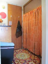 closet coverings curtains