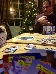 painters and decorators games for a laugh 7th november it