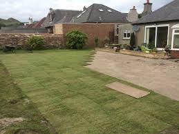 landscape gardener edinburgh jds